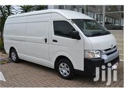 New Toyota HiAce 2016 White | Buses & Microbuses for sale in Nairobi, Nairobi Central