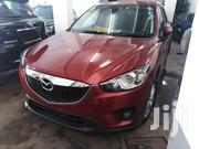Mazda CX-7 2012 i Sport Red | Cars for sale in Mombasa, Tononoka