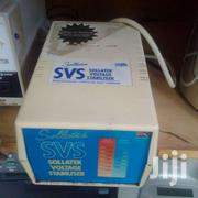 Sollatek Voltage Stabilizer (SVS) Single Phase Up To 75 Amps | Electrical Equipments for sale in Nairobi, Nairobi Central