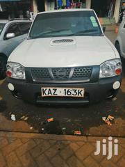 Nissan Hardbody 2007 White | Cars for sale in Nairobi, Parklands/Highridge