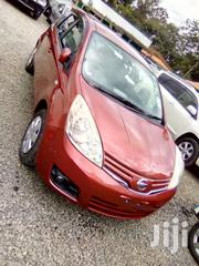 New Nissan Note 2012 Red | Cars for sale in Nairobi, Kilimani