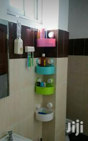 Bathroom Organiser | Home Accessories for sale in Nairobi, Airbase