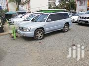 Subaru Forester 2001 2.0 S Type A Automatic Gray | Cars for sale in Nairobi, Woodley/Kenyatta Golf Course