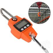 300kg Heavy Duty Digital Crane Scale Hanging Mini Hook Weighing | Store Equipment for sale in Nairobi, Nairobi Central