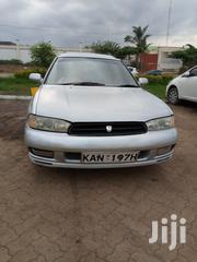 Subaru Legacy 1999 Wagon Silver | Cars for sale in Nairobi, Komarock