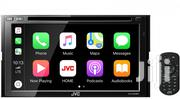 JVC KW-V940BWM With DVD/DUAL USB/Air Mirroring/Android Auto/Apple Car | Vehicle Parts & Accessories for sale in Nairobi, Nairobi Central