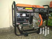 Brand New Pacwell Diesel Generator - 6KVA | Electrical Equipments for sale in Nairobi, Ngara