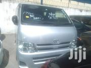 Toyota HiAce 2012 Silver | Buses for sale in Mombasa, Majengo