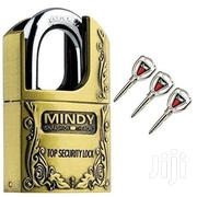 Mindy Top Padlock | Home Accessories for sale in Nairobi, Nairobi Central