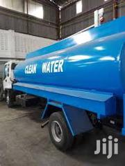 Clean Water Bowser Tanker | Automotive Services for sale in Nairobi, Pangani