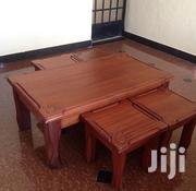 Coffee Table Made of Mahogany   Furniture for sale in Nairobi, Karen