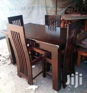 4 Seater Dinning Table. | Furniture for sale in Nairobi, Embakasi