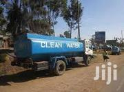 Clean Water & Exhauster Services/Vacuum Honey Sucker | Other Services for sale in Kiambu, Township E