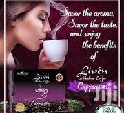 Liven Alkaline Coffee Cappuccino | Sexual Wellness for sale in Nairobi, Nairobi Central