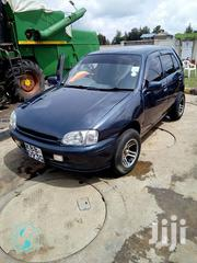 Toyota Starlet 1999 Blue | Cars for sale in Laikipia, Rumuruti Township