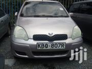 Toyota Vitz 2004 Silver | Cars for sale in Nairobi, Woodley/Kenyatta Golf Course