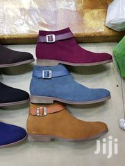 Men Suede Chelsea Boots | Shoes for sale in Nairobi, Nairobi Central