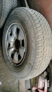 Complete Wheels For Toyota Prado,Fortuner, Hilux | Vehicle Parts & Accessories for sale in Nairobi, Parklands/Highridge