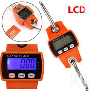 Ideal Commercial Hunging Scales   Store Equipment for sale in Nairobi, Nairobi Central