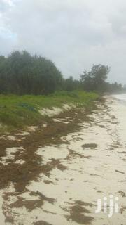 1 Acre Sandy Beach Plot, Nyali | Land & Plots For Sale for sale in Mombasa, Mkomani