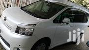 Toyota Voxy 2008 White | Cars for sale in Nairobi, Parklands/Highridge