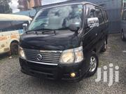 Nissan Caravan 2012 | Cars for sale in Nairobi, Kilimani
