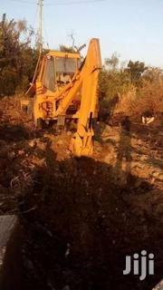 Backhoe And Other Construction Machine For Hire | Automotive Services for sale in Mombasa, Kadzandani