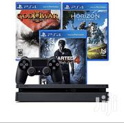 PS4 Slim Available | Video Game Consoles for sale in Mombasa, Bamburi