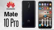 Huawei Ascend Mate 10 Pro Brand New Sealed Original Warranted Delivery   Mobile Phones for sale in Homa Bay, Mfangano Island