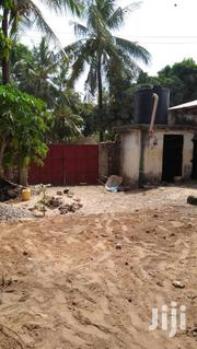 A 4bedroom Half Finished House Plus 2shops And Cafe In Shanzu Majaoni   Houses & Apartments For Sale for sale in Mombasa, Shanzu