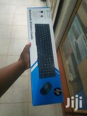 Hp Wireless Keyboard And Mouse | Musical Instruments for sale in Nairobi, Nairobi Central