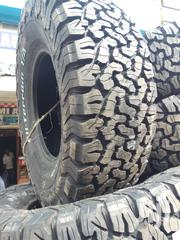 Tyre Size 265/65r17 Bf Goodrich   Vehicle Parts & Accessories for sale in Nairobi, Nairobi Central