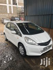 Honda Fit 2012 Automatic White | Cars for sale in Nairobi, Kileleshwa