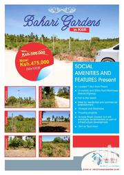 Affordable Plots in Bahari Kilifi (50X100) | Land & Plots For Sale for sale in Kilifi, Tezo