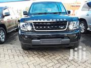 Land Rover LR4 2012 HSE Black | Cars for sale in Nairobi, Nairobi Central