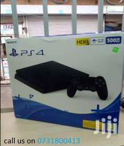 PS4 Slim 500 GB Brand New. | Video Game Consoles for sale in Nairobi, Nairobi Central