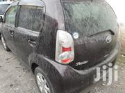 Toyota Passo 2012 Black | Cars for sale in Mombasa, Shimanzi/Ganjoni