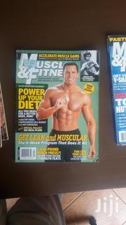 Muscle,Bodybuilding And Physique Magazines | Books & Games for sale in Kajiado, Ongata Rongai