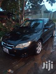 Subaru Legacy 2007 2.0 AWD Black | Cars for sale in Nairobi, Roysambu