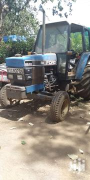 New Holland Tractor 6640 | Heavy Equipments for sale in Kilifi, Malindi Town