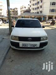 Toyota Probox 2006 White | Cars for sale in Mombasa, Majengo