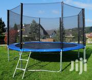Trampolines | Sports Equipment for sale in Nairobi, Nairobi Central