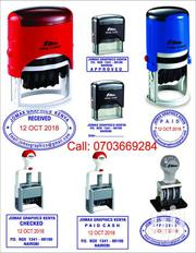 Rubber Stamp | Tax & Financial Services for sale in Nairobi, Nairobi Central