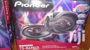Pioneer Rear Speakers 6-9'' | Vehicle Parts & Accessories for sale in Nairobi, Nairobi Central
