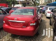 New Toyota Belta 2012 Red | Cars for sale in Nairobi, Kilimani