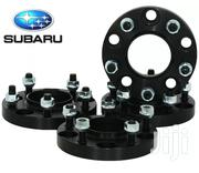 Subaru Wheel Spacers 20mm MADE IN USA Impreza Forester Legacy Outback | Vehicle Parts & Accessories for sale in Nairobi, Nairobi Central