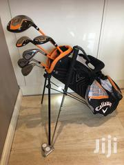 Kids Golf Kit | Sports Equipment for sale in Nairobi, Kilimani