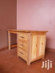 Study Table With 3 Drawers | Furniture for sale in Nairobi, Zimmerman