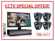 CCTV Installation SPECIAL | Repair Services for sale in Nairobi, Nairobi Central