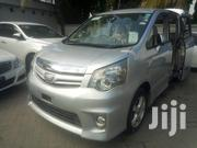New Toyota Noah 2012 Silver | Cars for sale in Mombasa, Tudor